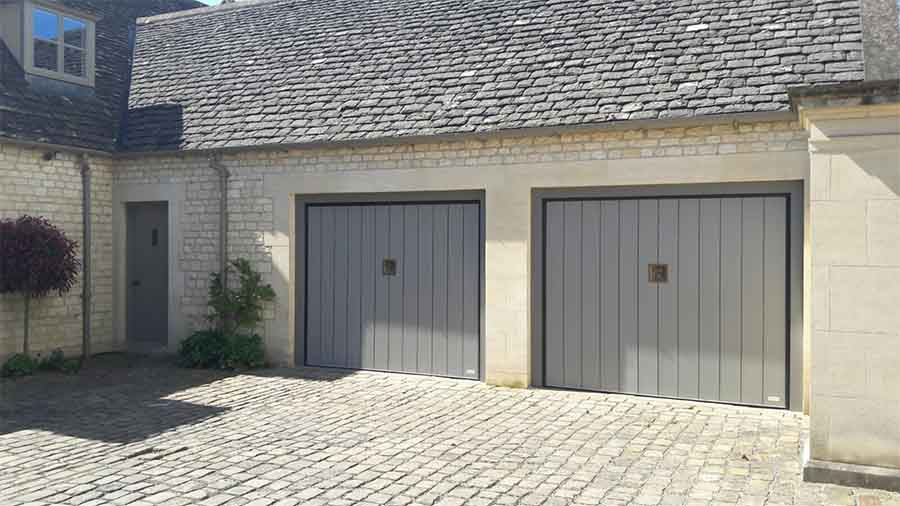 canopy garage doors