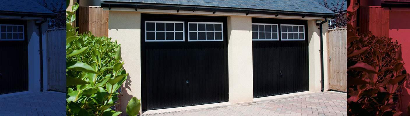 up and over garage doors swindon
